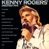 Coward Of The County sheet music by Kenny Rogers