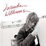 The Night's Too Long sheet music by Lucinda Williams
