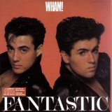 Young Guns (Go For It) sheet music by Wham!