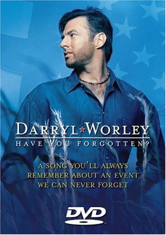 Darryl Worley If Something Should Happen cover art