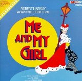 Me And My Girl sheet music by Noel Gay