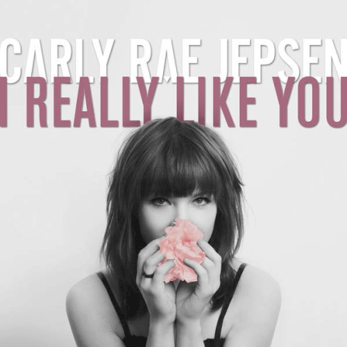 Carly Rae Jepsen:I Really Like You