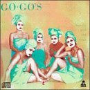 The Go-Go's Our Lips Are Sealed cover art
