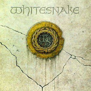 Whitesnake Here I Go Again cover art