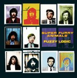 Super Furry Animals: Something 4 The Weekend