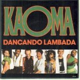 Lambada sheet music by Kaoma