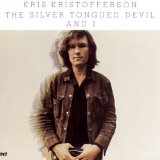 Loving Her Was Easier (Than Anything I'll Ever Do Again) sheet music by Kris Kristofferson