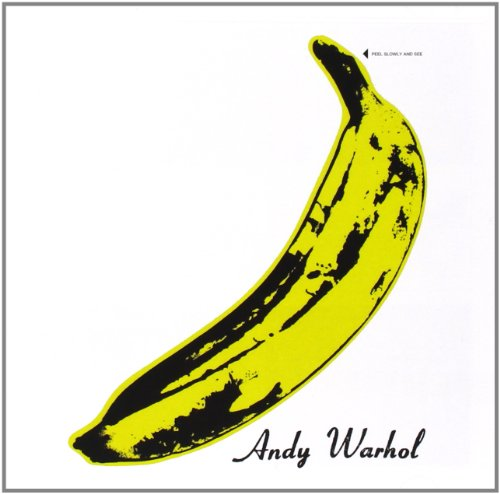 The Velvet Underground Femme Fatale cover art