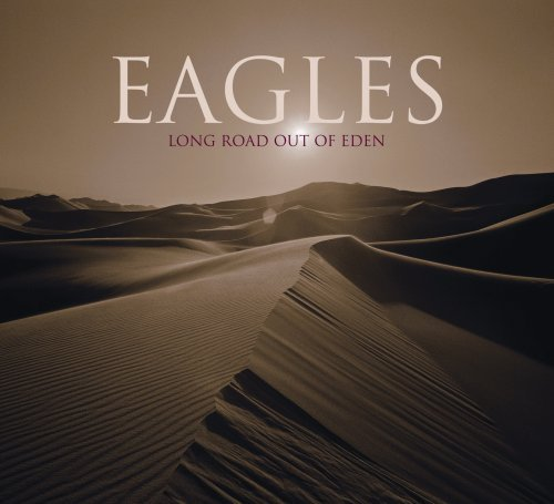 Eagles You Are Not Alone cover art