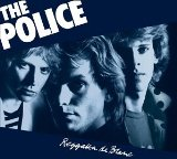 Contact sheet music by The Police