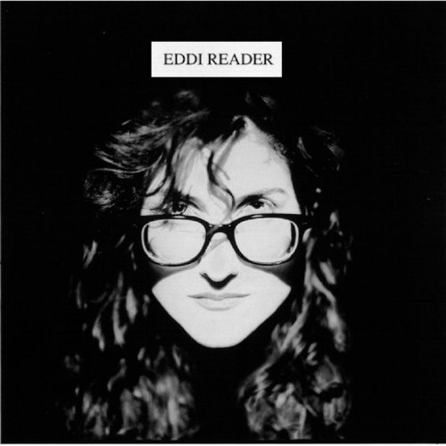 Eddi Reader The Right Place cover art