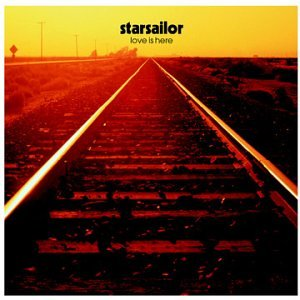 Starsailor Good Souls cover art