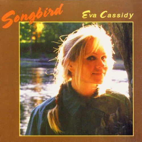 Eva Cassidy Fields Of Gold cover art