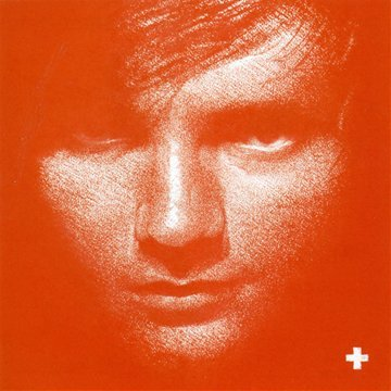 Ed Sheeran Kiss Me cover art