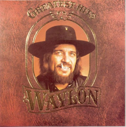 Waylon Jennings Mammas Don't Let Your Babies Grow Up To Be Cowboys cover art