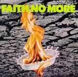 Epic sheet music by Faith No More