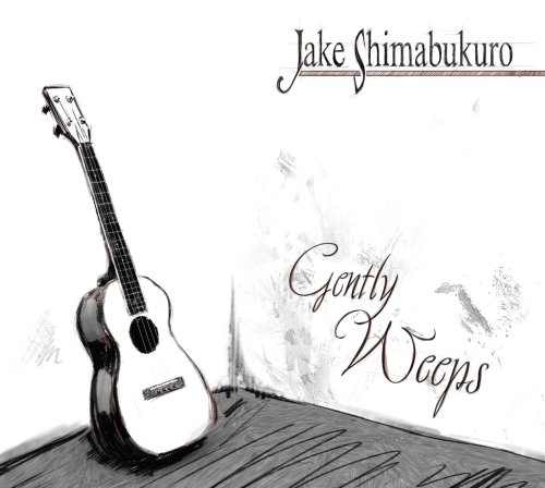 Jake Shimabukuro Hula Girl cover art