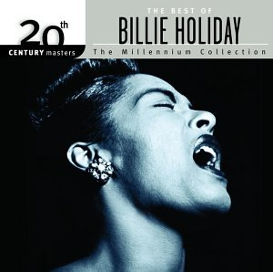 Billie Holiday Miss Brown To You cover art