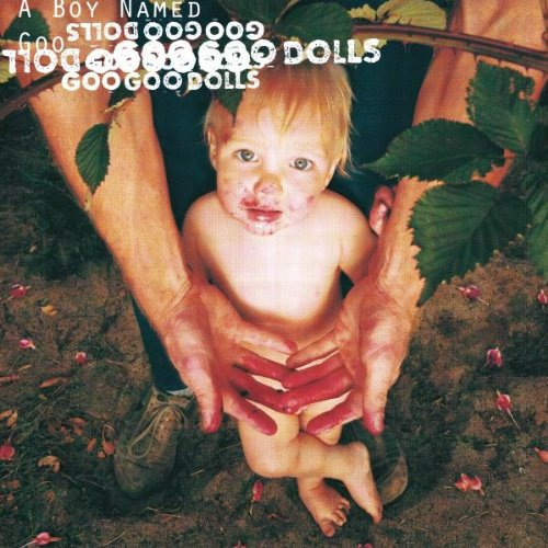Goo Goo Dolls Name cover art