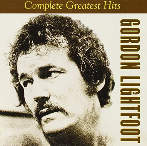 Gordon Lightfoot Ribbon Of Darkness cover art