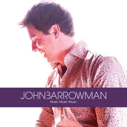 John Barrowman What About Us cover art