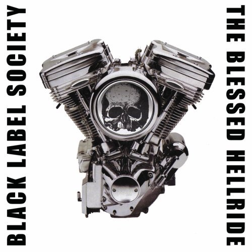 Black Label Society Stoned And Drunk cover art