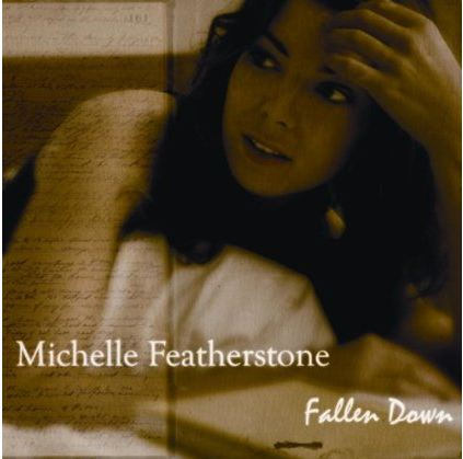 Michelle Featherstone We Are Man And Wife cover art