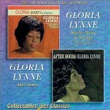 I Wish You Love sheet music by Gloria Lynne