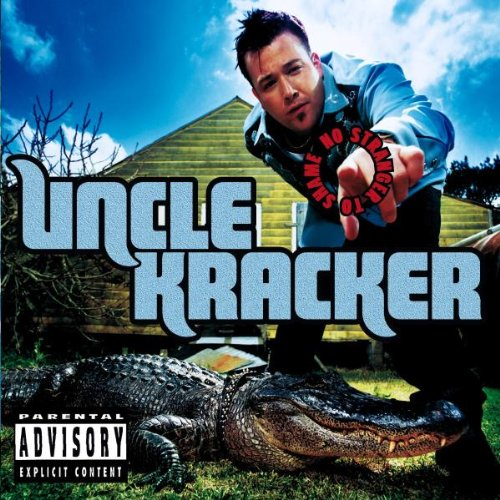 Uncle Kracker In A Little While cover art