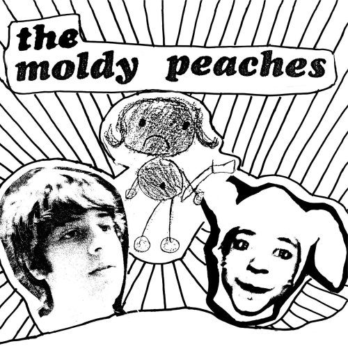 The Moldy Peaches Anyone Else But You cover art