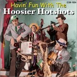 The Hoosiers Goodbye Mr. A cover art