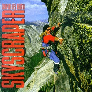 David Lee Roth Damn Good cover art