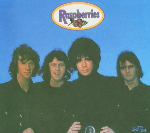 The Raspberries Go All The Way cover art