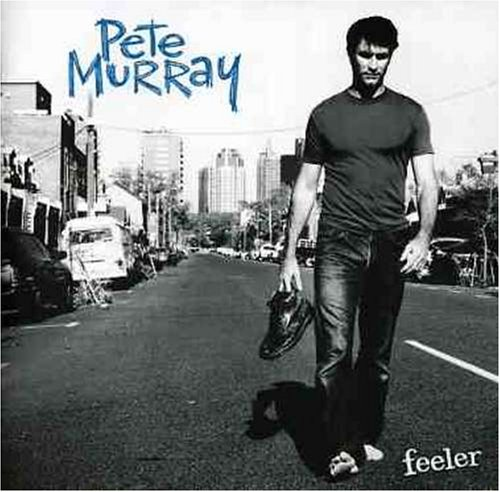 Pete Murray So Beautiful cover art