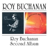 Roy Buchanan: After Hours