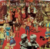 Do They Know It's Christmas? (Feed The World) sheet music by Band Aid