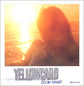 Yellowcard Miles Apart cover art