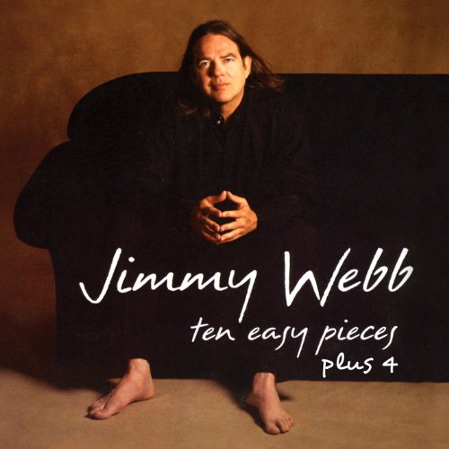 Jimmy Webb All I Know cover art
