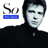 Peter Gabriel:In Your Eyes