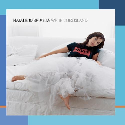 Natalie Imbruglia Beauty On The Fire cover art