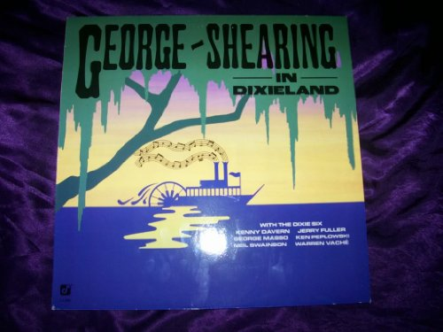George Shearing Lullaby Of Birdland (arr. Deke Sharon) cover art