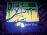 George Shearing:Lullaby Of Birdland