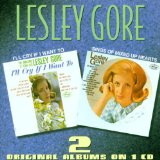 It's My Party sheet music by Lesley Gore