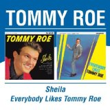 Sheila sheet music by Tommy Roe