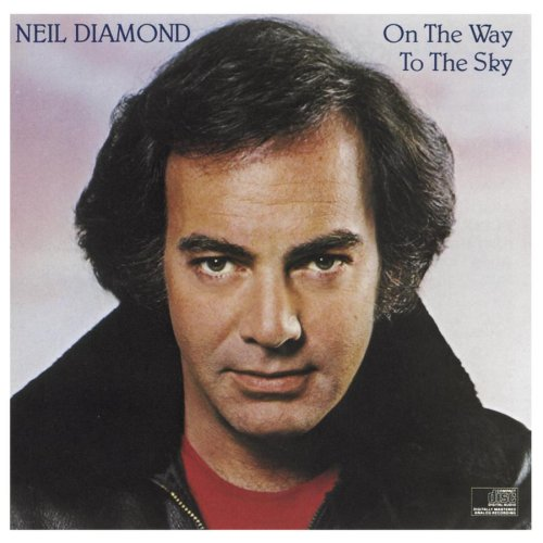 Neil Diamond Yesterday's Songs cover art