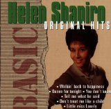 Walkin' Back To Happiness sheet music by Helen Shapiro