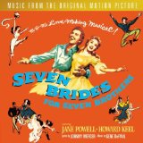 Johnny Mercer: Bless Yore Beautiful Hide (from 'Seven Brides For Seven Brothers')