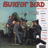 Surfin' Bird sheet music by The Trashmen