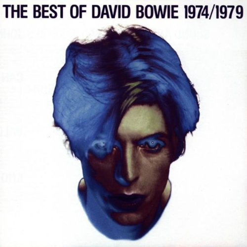 David Bowie Can You Hear Me cover art