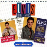A Little Less Conversation sheet music by Elvis Presley vs. JXL